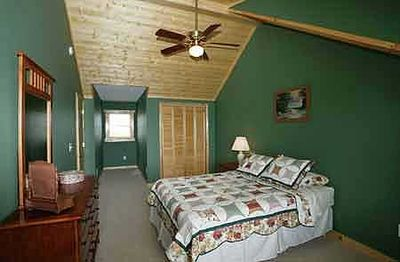 Vacation Home or Guest Cottage - 3004D thumb - 07