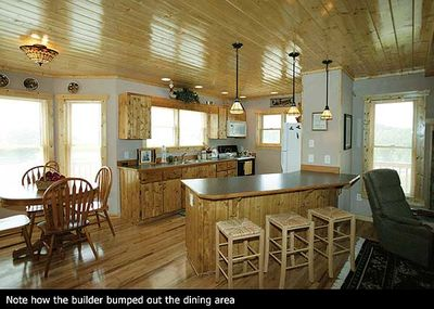 Vacation Home or Guest Cottage - 3004D thumb - 05