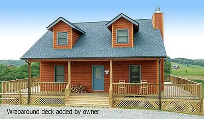 Vacation Home or Guest Cottage - 3004D thumb - 02