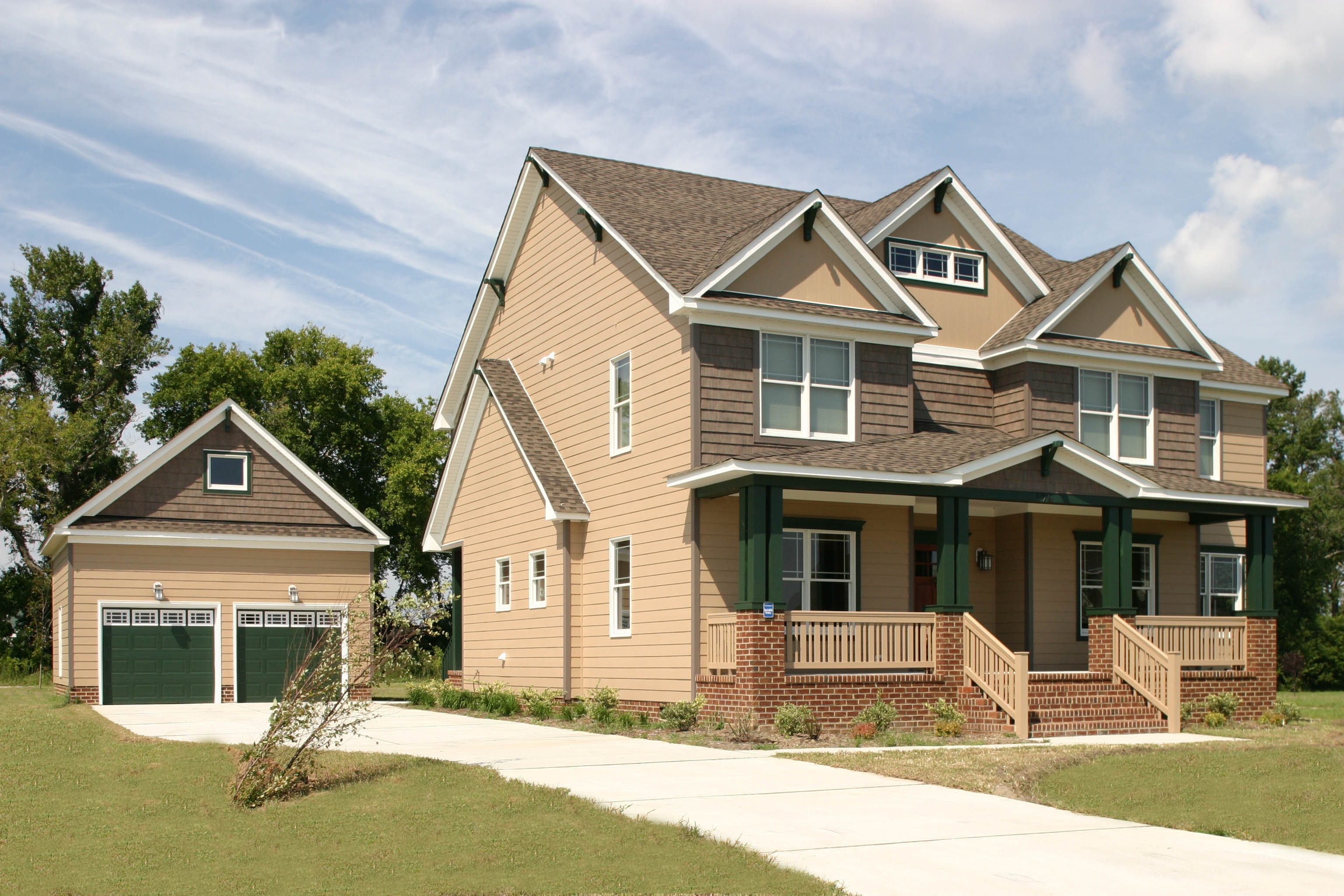Home Plan With Flexible Garage 30045rt Architectural