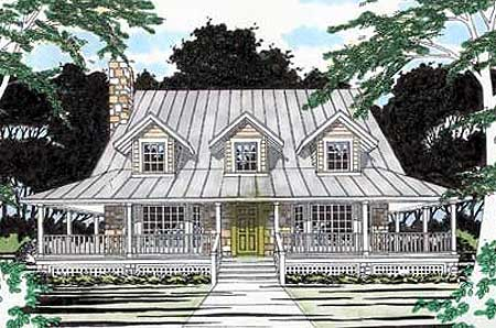 Country House Plans With Wrap Around Porch interesting one story house plans with wrap around porch inside