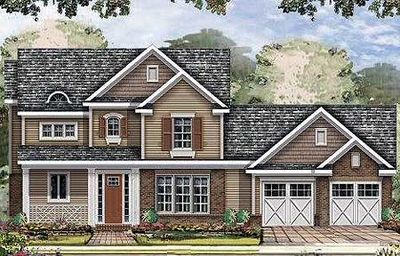 Secluded Master Suite - 30715GD thumb - 01