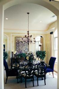 Elegant Rotunda Adds Flair - 31044D thumb - 04