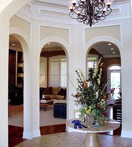 Elegant Rotunda Adds Flair - 31044D thumb - 05