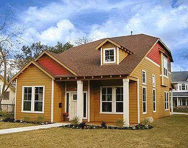 Cozy cottage home plan 31120d architectural designs for Cozy cottage home plans