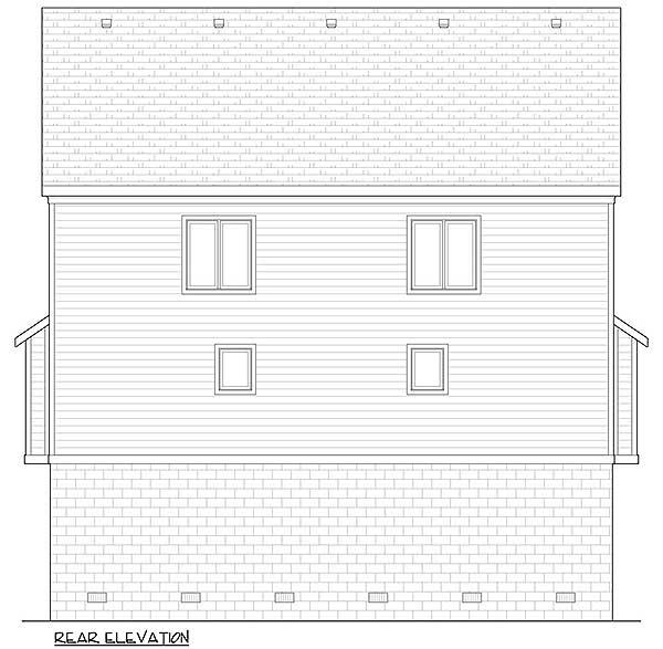 Coastal duplex house plans best free home design for Coastal duplex house plans