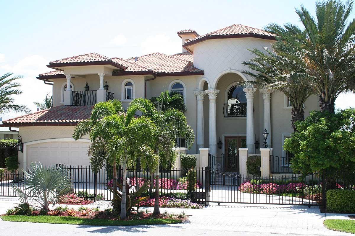 The Palm Villa Key West