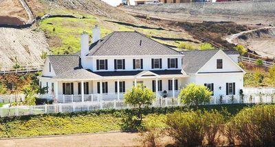 Elegant Country Home Plan - 32485WP thumb - 01