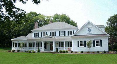 Elegant Country Home Plan - 32485WP thumb - 17