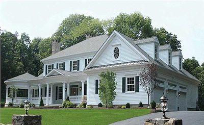 Elegant Country Home Plan - 32485WP thumb - 16