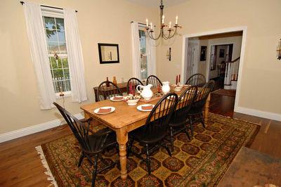 Elegant Country Home Plan - 32485WP thumb - 11