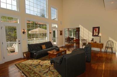 Elegant Country Home Plan - 32485WP thumb - 10