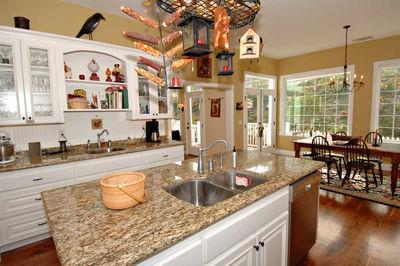 Elegant Country Home Plan - 32485WP thumb - 05