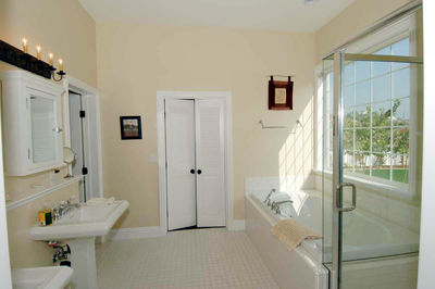 Elegant Country Home Plan - 32485WP thumb - 13
