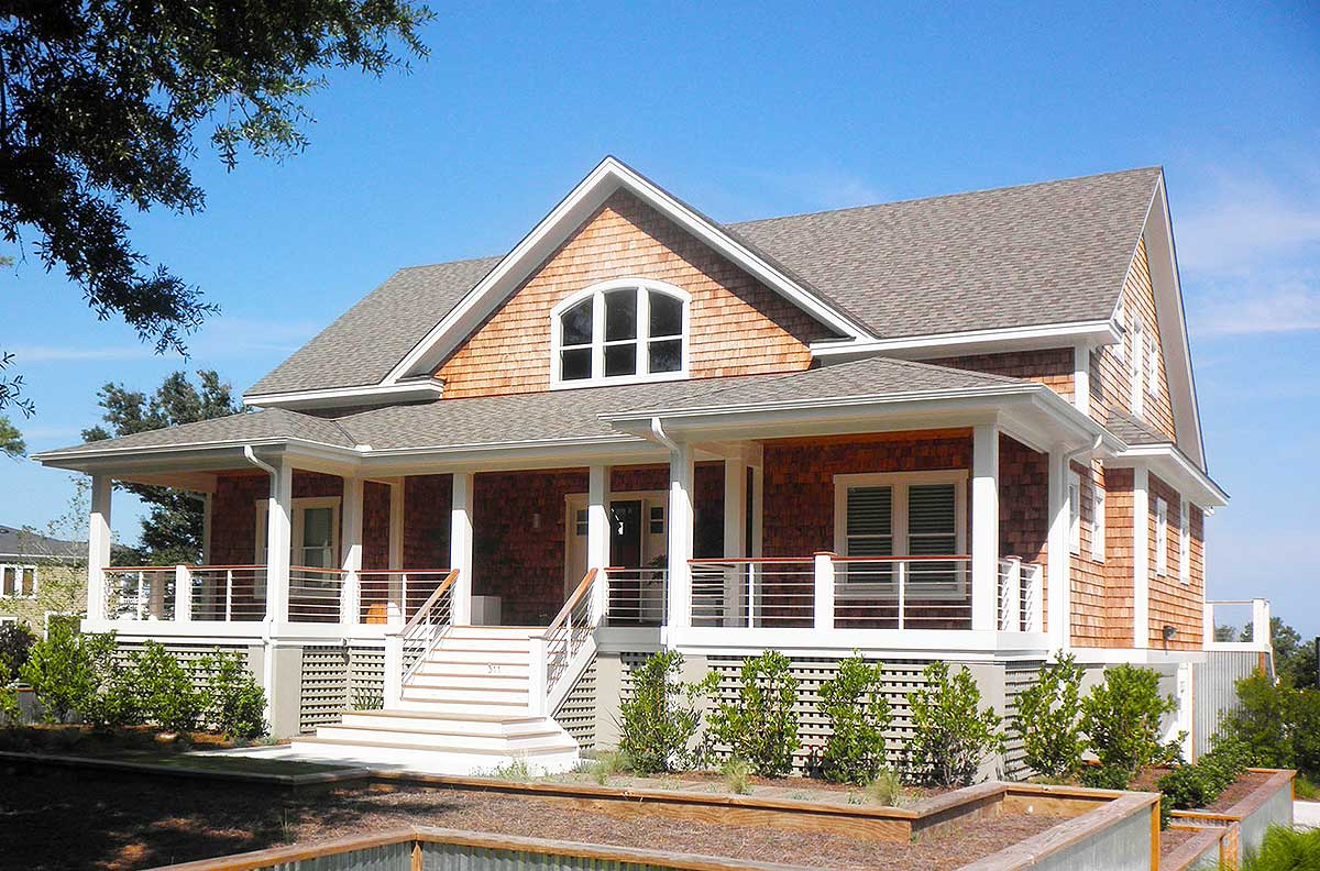 Beachy perfect 5 bed house plan 15095nc architectural for Perfect house plan