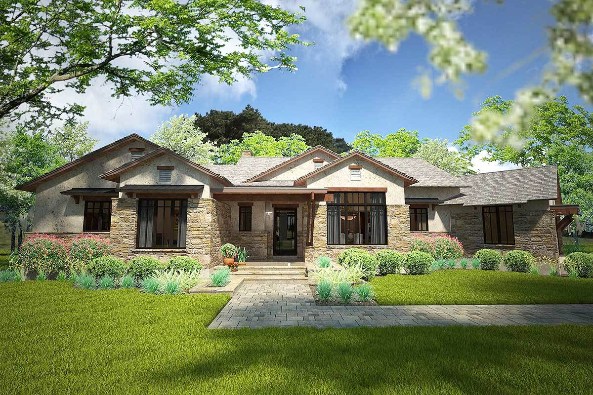 House Plans with Video Tours