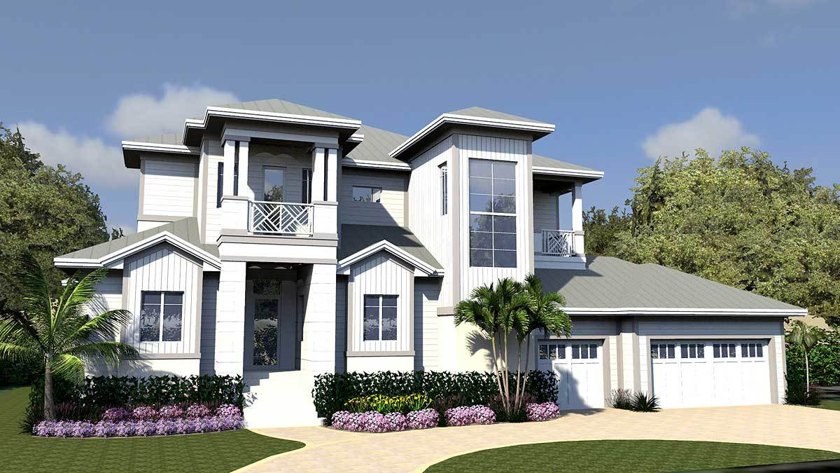 Architectural Designs - Selling quality house plans for over 40 years