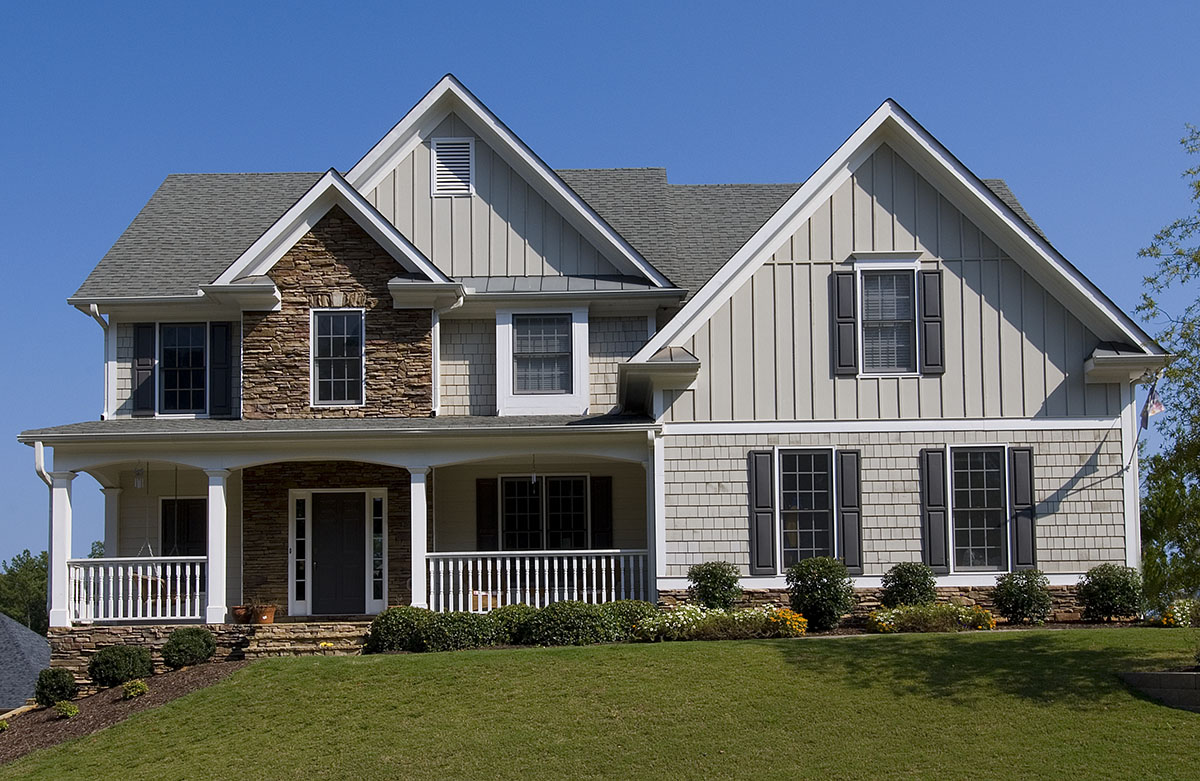 Five bedrooms with expansion possibilities 92097vs for House expansion plans