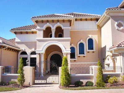 Sumptuous Mediterranean House Plan - 250002Sam | Architectural