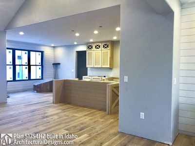 House Plan 51754HZ comes to life in Idaho! - photo 039