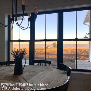 House Plan 51754HZ comes to life in Idaho! - photo 014