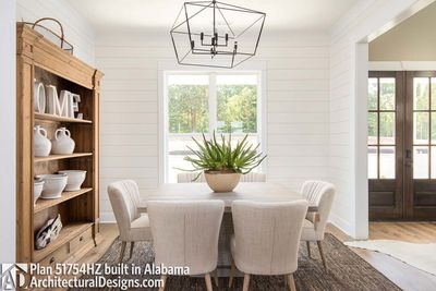 House Plan 51754HZ Comes To Life In Alabama! - photo 009