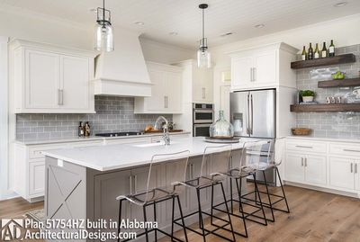 House Plan 51754HZ Comes To Life In Alabama! - photo 013