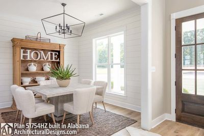 House Plan 51754HZ Comes To Life In Alabama! - photo 016
