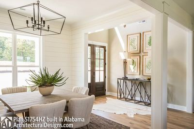 House Plan 51754HZ Comes To Life In Alabama! - photo 017