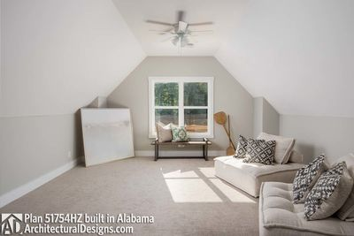 House Plan 51754HZ Comes To Life In Alabama! - photo 034