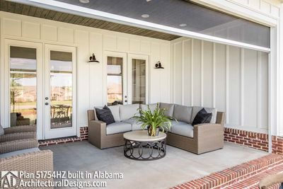 House Plan 51754HZ Comes To Life In Alabama! - photo 039