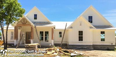 House Plan 51755HZ Comes To Life In Texas - photo 017