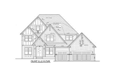 5 bedroom dream home with indoor sports court 73368hs for House plans with indoor sport court