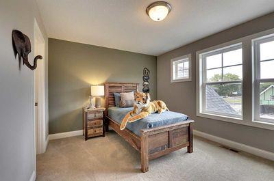 5 Bedroom Sport Court House Plan - 73369HS thumb - 27