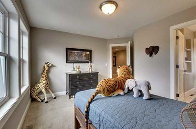 5 Bedroom Sport Court House Plan - 73369HS thumb - 28