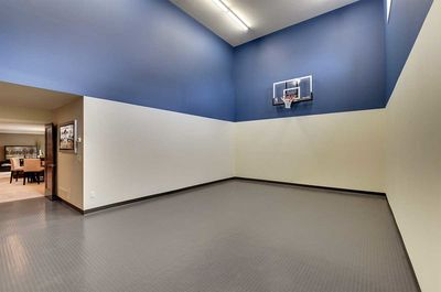 5 Bedroom Sport Court House Plan - 73369HS thumb - 45