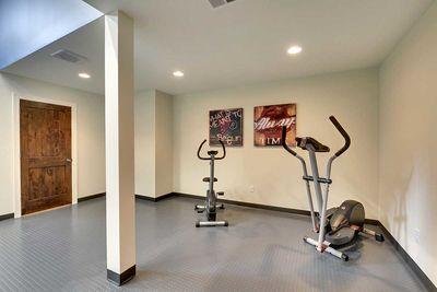 5 Bedroom Sport Court House Plan - 73369HS thumb - 47
