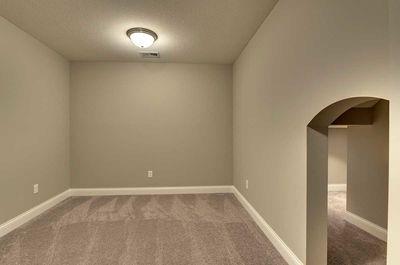 5 Bedroom Sport Court House Plan - 73369HS thumb - 50