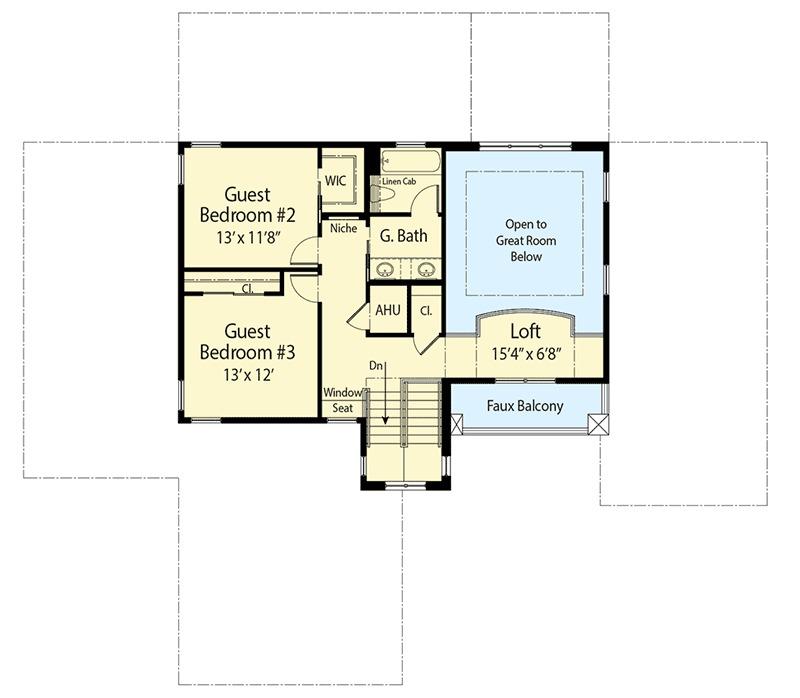 Spanish influenced net zero ready house plan 33180zr for Net zero ready house plans