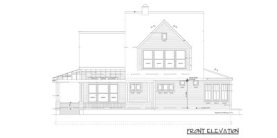 California Farmhouse - 490012RSK thumb - 03