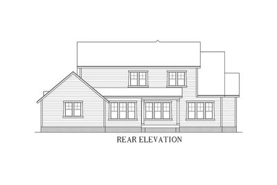 Spacious Northwest House Plan with Playroom for Kids - 500009VV ...