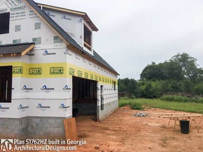 House Plan 51762HZ Comes To Life In Georgia! - photo 023