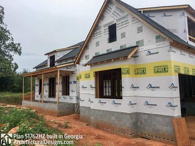 House Plan 51762HZ Comes To Life In Georgia! - photo 022