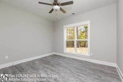 Modern Farmhouse Plan 51762HZ comes to life in Mississippi - photo 023