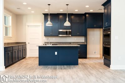 Modern Farmhouse Plan 51762HZ comes to life in Mississippi - photo 028