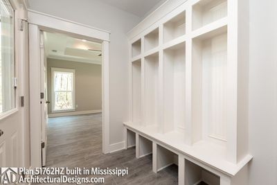 Modern Farmhouse Plan 51762HZ comes to life in Mississippi - photo 031