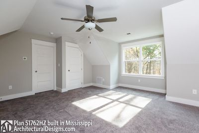 Modern Farmhouse Plan 51762HZ comes to life in Mississippi - photo 038