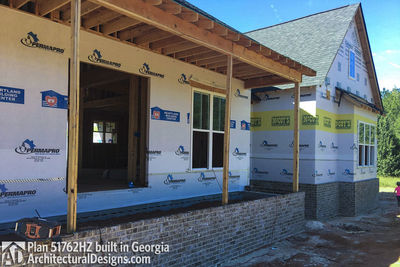 House Plan 51762HZ Comes To Life In Georgia! - photo 019