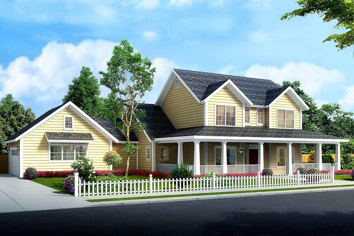 Affordable house plans architectural designs for Affordable home plans
