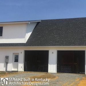 Exclusive Modern Farmhouse Plan 51766HZ comes to life in Kentucky - photo 007